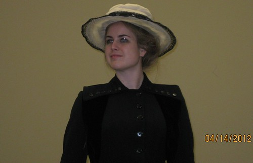 Titanic Fashion Show 4-14-12 013 | by MTPL Librarian