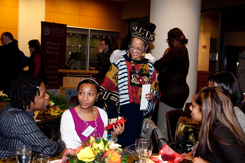 BLSA Awards 2012 | by Seattle University School of Law