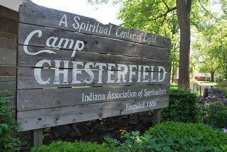 Camp Chesterfield | by Indiana Landmarks