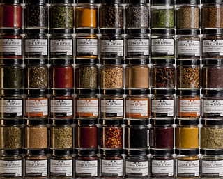 spices | by tiltedplane