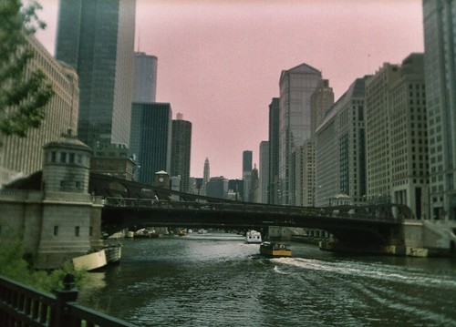 Chicago River | by squared2x