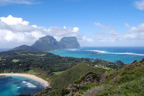 Lord Howe Island | by dracophylla
