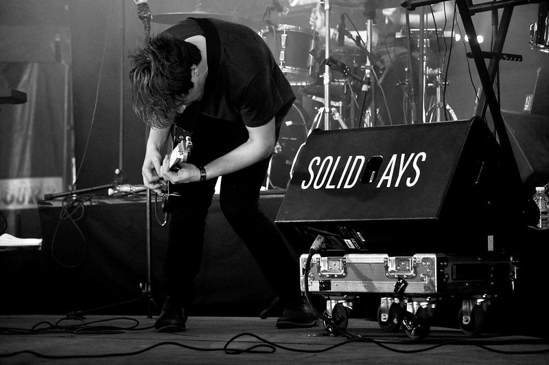 Solidays 2016 // We Are Match