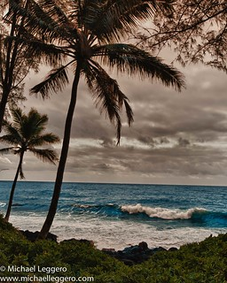 Pacific ocean Hawaii | by Michael Leggero