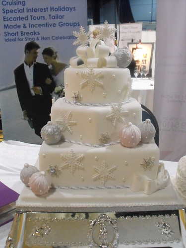 Kc Wedding Cakes Grimsby