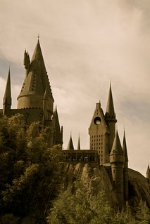 Hogwarts | by Aubrey Jewel