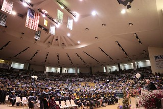 ENMU Spring 2012 Graduation | by enmugreyhound