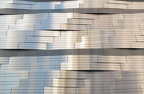 Alpolic Metal Panels : Alpolic project state street chicago north