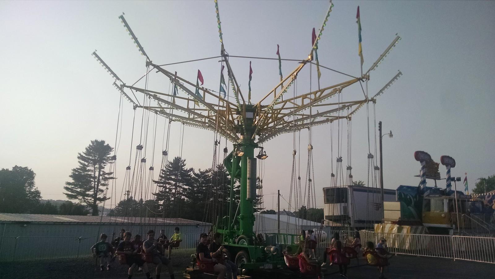Taneytown swingers
