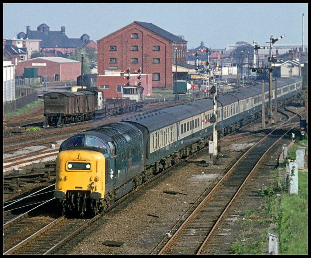... 55014 Newark Northgate 7May77 | by david.hayes77