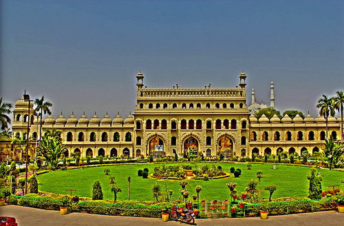 Bara Imambara - Entrance | by sir_watkyn