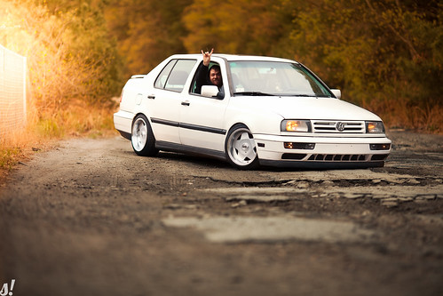 Mike's Mk3 | by seandshoots