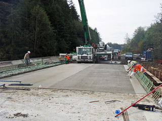 SR 105 Norris Slough Culvert Replacement | by WSDOT