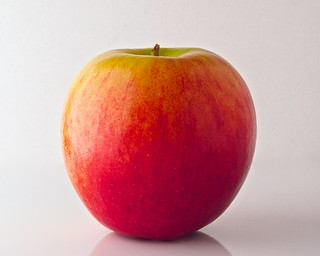 Fig. 1. T101 Apple | by puppkin