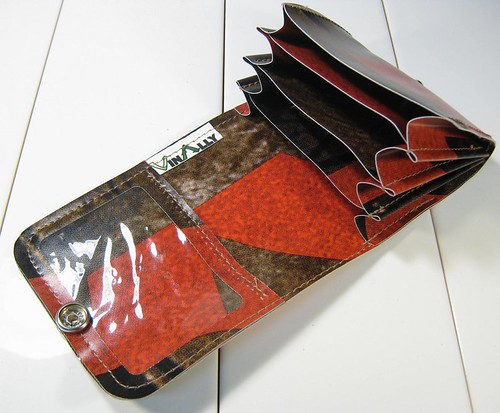 Card Organizer Wallet | by Vinally2010