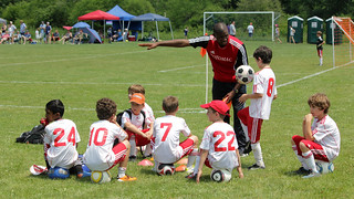 coaching the boys | by woodleywonderworks