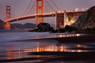 Golden Gate Bridge: 75 Years Old | by AGrinberg