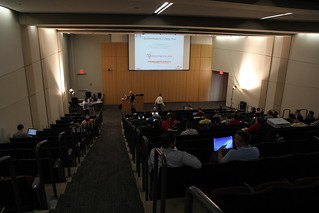 "Day of DotNetNuke Charlotte 2012 | by ""The Mighty"" Will Strohl"