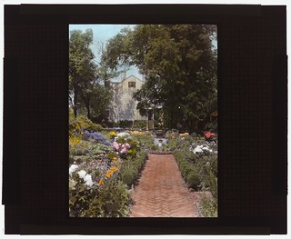 "[""Reveille,"" Elmer Mulford Crutchfield house, 4200 Cary Street, Richmond, Virginia. (LOC) 