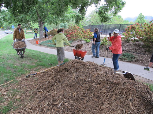 Community Cleanup Day 2012 | by City of Boulder