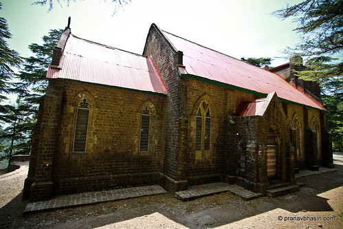 St. John's In The Wilderness | by Pranav Bhasin