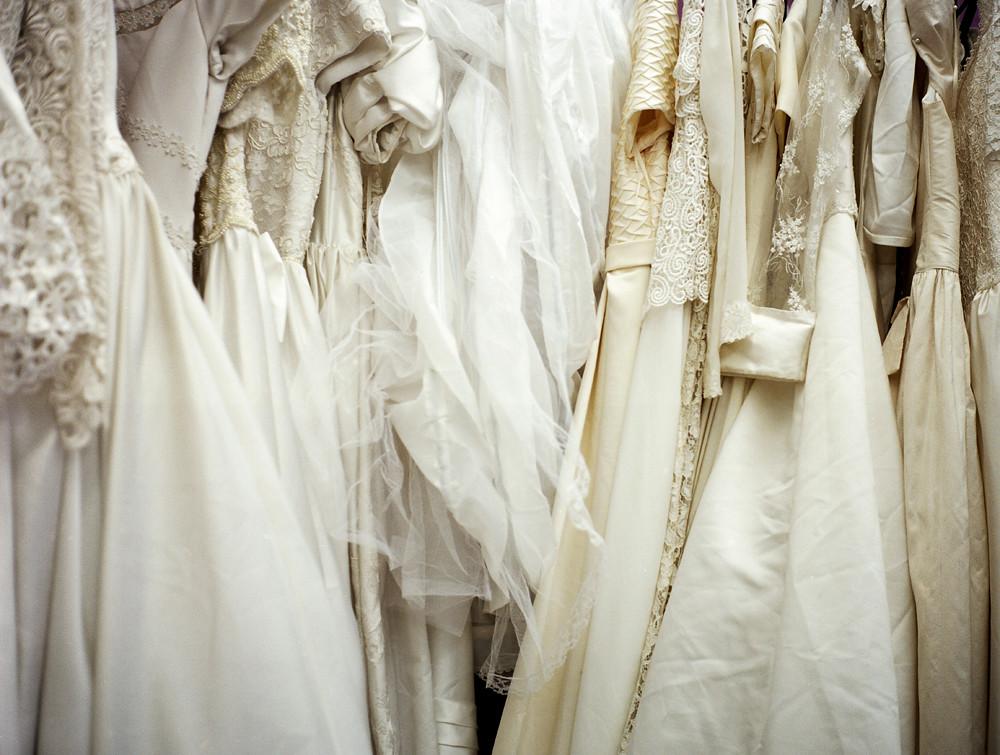 Second Hand Wedding Gowns Vanessa Arn Flickr