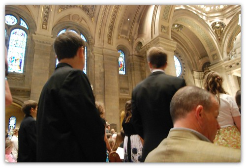 Renewal of Baptismal Promises | by Margaret in Minnesota