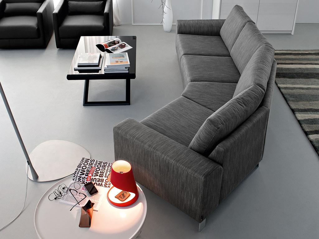 Divano malibu nella foto dettaglio del divano componibile