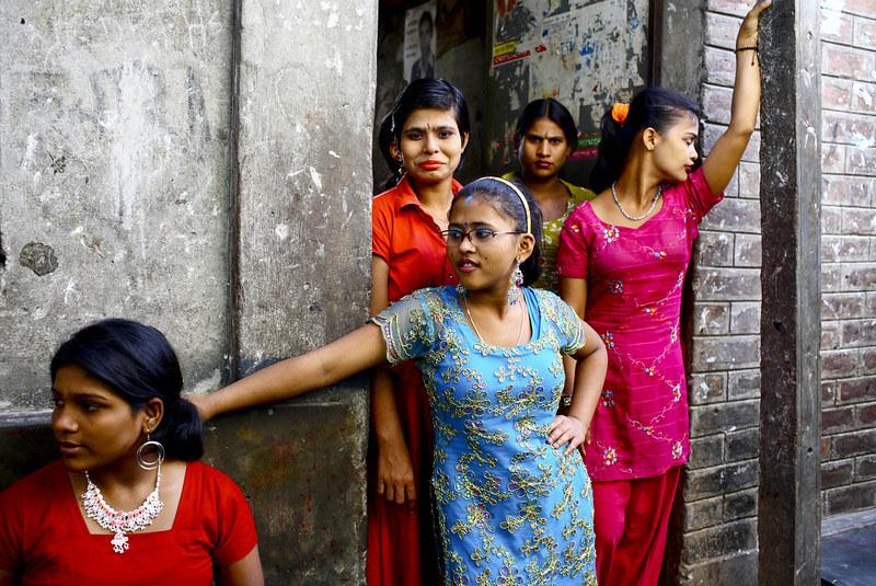 Bangladeshi sex woman