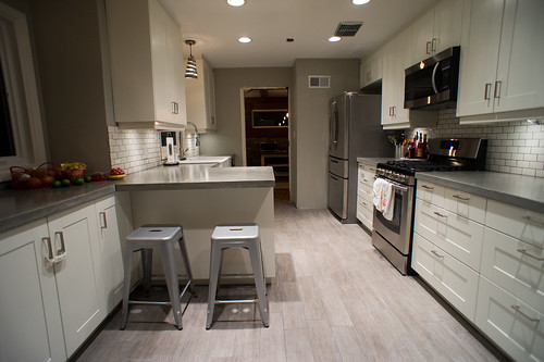 Ikea Gray Kitchen Cabinets
