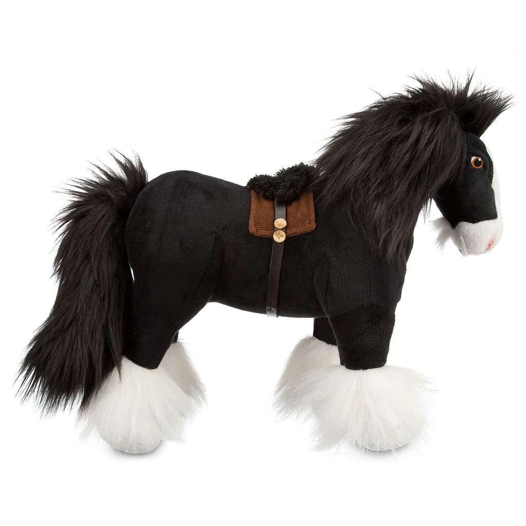brave angus plush toy - 14'' h - product image #2 | www.disn… | flickr