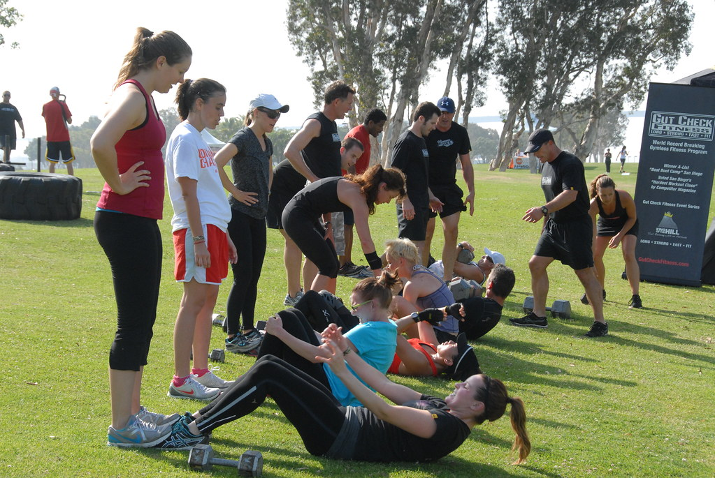 Image result for outdoor bootcamp