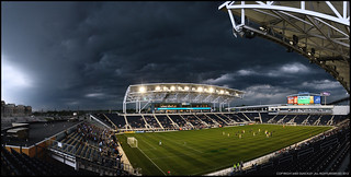 Philadelphia Union vs Rochester Rhinos_Panoramic | by MDunckley