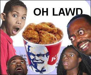 Oh Lawd Kfc Read More Pongapartycomfunnyfunny Picso Flickr