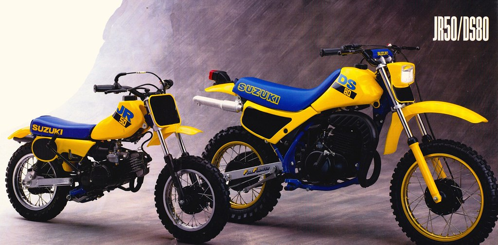 1988 ds80 and jr50 tony blazier flickr 1988 ds80 and jr50 by tony blazier freerunsca Images
