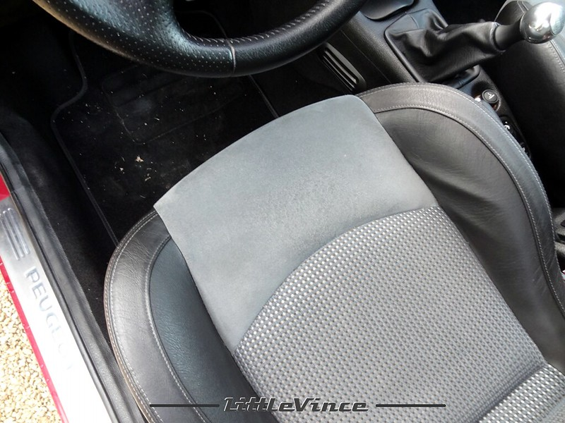 [LittleVince] - 206 GTi SW - Import Suisse - Bourgeoise p 12 - - Page 2 27352298560_debb55e181_c