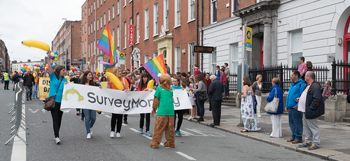 PRIDE PARADE AND FESTIVAL DUBLIN 2016 [SurveyMonkey]-118211 | by infomatique