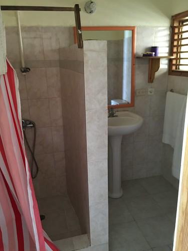 Hotel Guayacan - Bath / Badezimmer