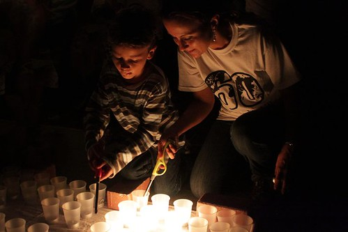Aruba_Oranjestad_WillemIII EH2011 event_Greg Peterson | by Earth Hour Global