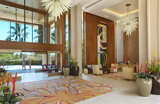 Hyatt Regency Maui Resort & Spa- Lobby | by Hyatt Regency Maui Resort & Spa