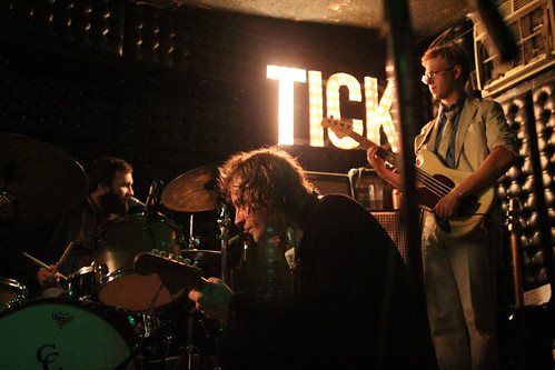 Deer Tick-53 | by owl and bear