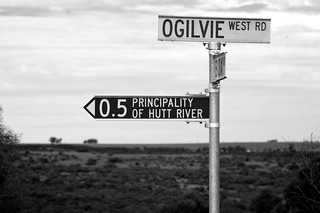 Principality of Hutt River | by Miss Dilettante