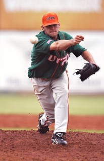 UTPA Baseball | by Faith Aguilar
