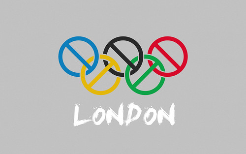 1984 London Olympics Wallpaper | by Tiger Pixel