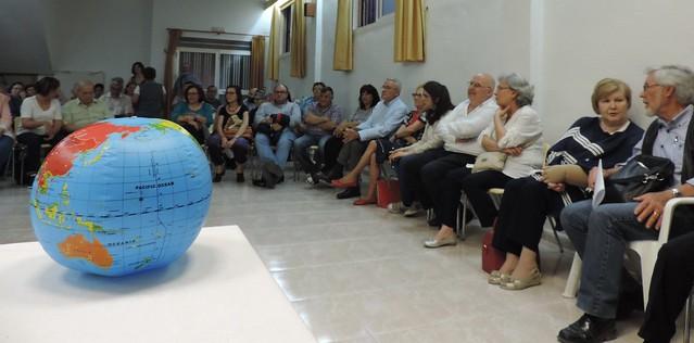 5º encuentro inter-religioso en Puente Tocinos (Murcia), 19-05-16