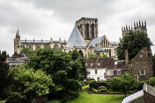 York | by Lau_chan