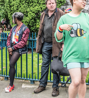 PRIDE PARADE AND FESTIVAL [DUBLIN 2016]-118090 | by infomatique