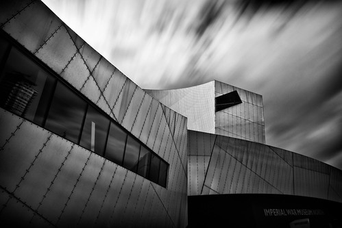 306|365 The Imperial War Museum North (IWMN) Daniel Libeskind | by PeterChinnock