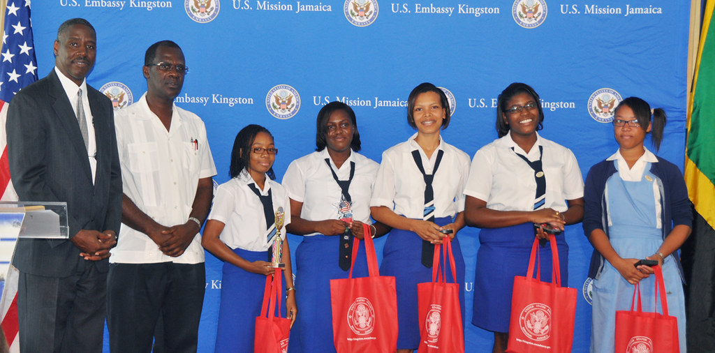 Ranking Of The Top 10 Best Jamaican Secondary Schools To -8598