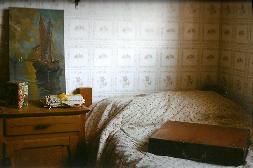 My bedroom | by Abril Peiretti